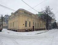 Капитальный ремонт помещения площадью 860 кв.м. - г.Нижний Новгород,  Пискунова 4, особняк XIX века