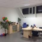 Косметический ремонт офиса 50 кв.м. - г.Нижний Новгород,  Московское шоссе 205