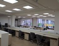 Косметический ремонт помещения площадью 790 кв.м. - г.Нижний Новгород,  ул. Ошарская.